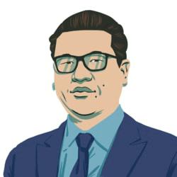 Rafael Lee
